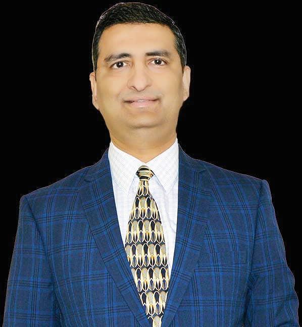 Vishal Gandotra MD