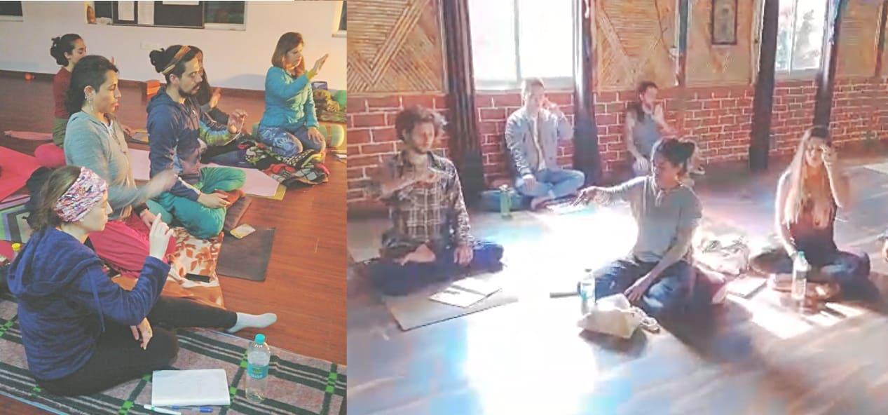 Nitaai Meditation Outreach